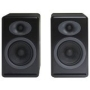 Audioengine AP4B Black (Pr) 2-Way Passive Bookshelf Speaker