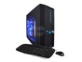 CyberpowerPC Gamer Ultra 7210 Phenom X4 9850(2.5GHz) 4GB DDR2 500GB NVIDIA GeForce 9600 GT Windows Vista Home Premium 64-Bit