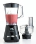 Hamilton Beach 52655 Blender & Food Processor, Combo
