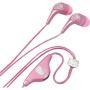 Spectra KT2081 Hello Kitty Jeweled Earbud Headphones - KT2081