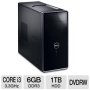Inspiron Desktop / Intel Core i3 Processor / 6GB Memory