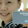 Samsung PB22-J 256GB SSD