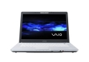Sony VAIO FE Series 1.66 GHz Intel Core 2 Duo T5500 Laptop