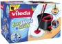Vileda EasyWring and Clean Microfibre Mop and Bucket Set.