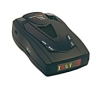 Whistler XTR-335 Radar Detector with Real Voice Alerts