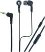JVC In-Ear Headphones (Black)