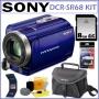 Sony Handycam DCR-SR68