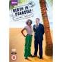 Death In Paradise: Series 1 (2 Discs)