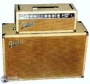 Fender Bassman Blonde 1963