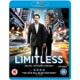 Limitless (Blu-ray)