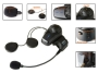 Sena Motorcycle Dual Bluetooth Headset and Intercom System