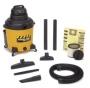 Shop-Vac 9254310 18-Gallon 6.5-Peak HP Right Stuff Wet/Dry Vacuum
