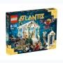 LEGO Atlantis City of Atlantis (7985)
