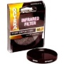 Opteka HD² 67mm R72 720nm Infrared X-Ray IR Filter