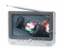 Curtis RT700 7 in. Portable TV