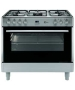Flavel FL95FRXP Range Cooker with Gas Hob
