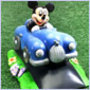 Veo Disney Magic Artist Click-N-Go Photo