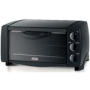 DeLonghi EO1200 1400 Watts Toaster Oven
