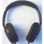 PROFESSIONAL DIGITAL STEREO HEADPHONES STUDIO LEATHER