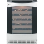 GE Profile PCR06WATSS Mini Wine Cooler Cellar