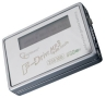Gembird Rechargable MP3 +FM Radio w/ Voice Recording 256MB