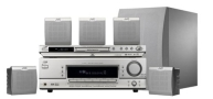 JVC DSTP582DVD 5.1 Ch. Home Theater System