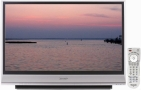"Panasonic PT LCX66 Series TV (52"", 56"", 61"")"