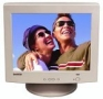 "Samtron 17"" Flat Screen CRT Monitor (76DF)"
