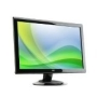 24 Aoc 2436vh Dvi 1080p Widescreen Lcd Monitor Whdcp Support Black