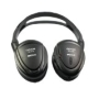 Creative Foldable Noise Canceling Reduction Headphones Dual plug Adaptor for in-flight Use W/ Gift Box