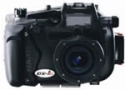 The Most Advanced Compact Underwater Digital Camera DX-1G