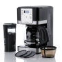 Mr. Coffee Coffeemaker with Grinder and Accessory Pack