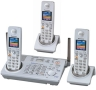 Panasonic Kx-tg5777sk 5.8ghz Cordless Phone System