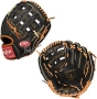 Rawlings Heart of the Hide 11.75 inch Dual Core Baseball Glove (Left Handed Throw)