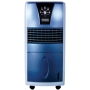 Sunpentown Evaporative Air Cooler - Blue (SF-613)