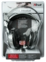 Trust HS-4100 (640U Silverline USB Headset) 14199