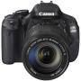 Canon EOS 600D / EOS Rebel T3i / EOS Kiss X5