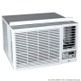 7,000 BTU Window Air Conditioner with Heat