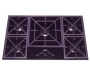 Caldera RGA365 36 in. Gas Cooktop