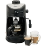 Capresso 30301 4-Cup Espresso and Cappuccino Machine