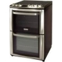 Electrolux EKC6049X - Range - 60 cm - freestanding - with self-cleaning - stainless steel