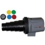 """Interfit Photographic Snoot for EX & EXD Monolight Flashes, 8-1/4"""" Fitting"""