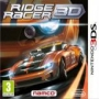 Ridge Racer 3D- Nintendo 3DS