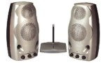 Ross Silver Wire free speakers (RWS870)