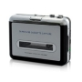 USB Cassette Tape Player & MP3 Converter by Campells
