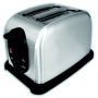 EWave 2 Slice  Stainless Toaster