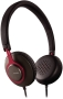 Philips SHL5500 On-ear Black Headband headphones