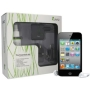 iPod 8GB Touch Black with Jivo Essentials Kit