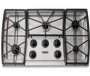 KitchenAid KGCS166 38 in. Gas Cooktop
