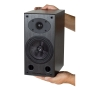 Mordaunt Short - Carnival 2 - Bookshelf Speakers - Pair - Black